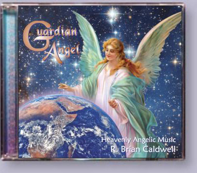 Guardian Angel Relaxation Music CD